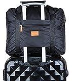 zero-j キャリーオンバッグ 折りたたみ 大容量 旅行 バッグ トラベルバッグ 旅行カバン 軽量 ボストンバッグ ギフト ホワイトデー