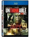 Unthinkable  / Impensable  (Bilingual) [Blu-ray]