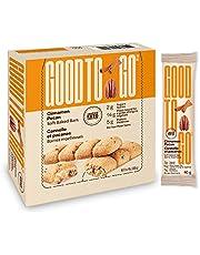GOOD TO GO Soft Baked Bars - Cinnamon Pecan, 9 Pack