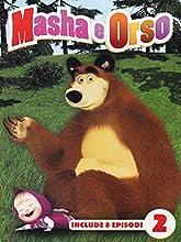 Masha E Orso #02