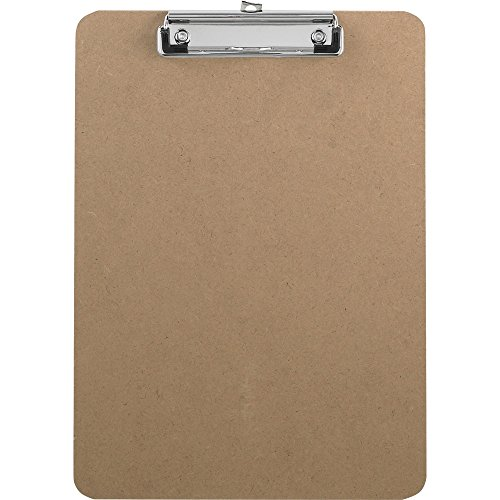 Saunders Advantage Clipboard Profile Standard