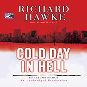 Cold Day in Hell Audiobook