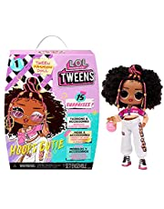 LOL Surprise Tweens Fashion Doll Hoops Cutie