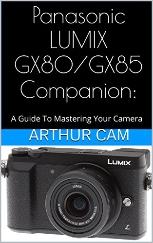 Panasonic LUMIX GX80 / GX85 Companion: A Guide To Mastering Your -
