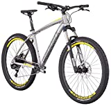 Diamondback Bicycles Overdrive Comp 27.5 Hardtail Mountainbike For Sale