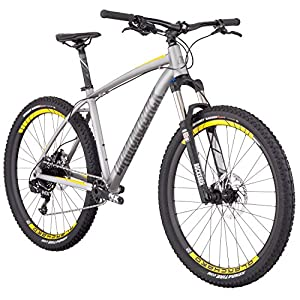 Diamondback Bicycles Overdrive Comp 27.5 Hardtail Mountainbike