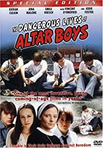 The Dangerous Lives of Altar Boys (Special Edition)