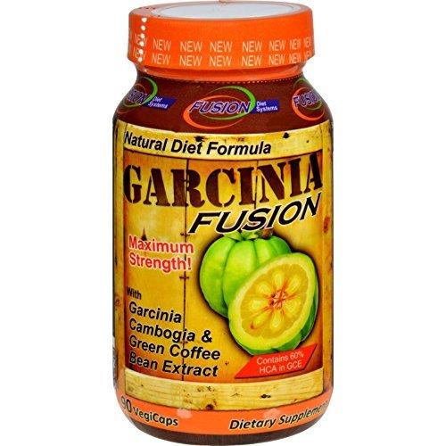 Nutri-Fusion Garcinia Fusion - Maximum Strength - 90 Ct - Each x 1