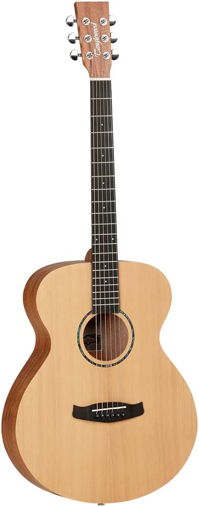 Tanglewood: TWROII Roadster Folk Acoustic Guitar. Guitarra ...