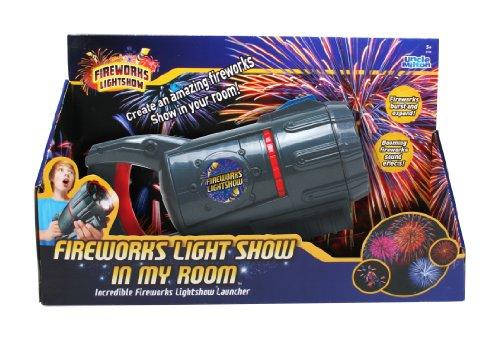 Uncle Milton Fireworks Light Show