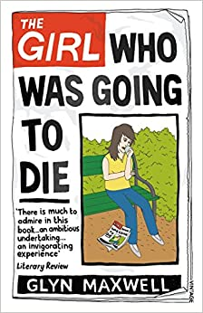 Book Girl Who Was Going to Die