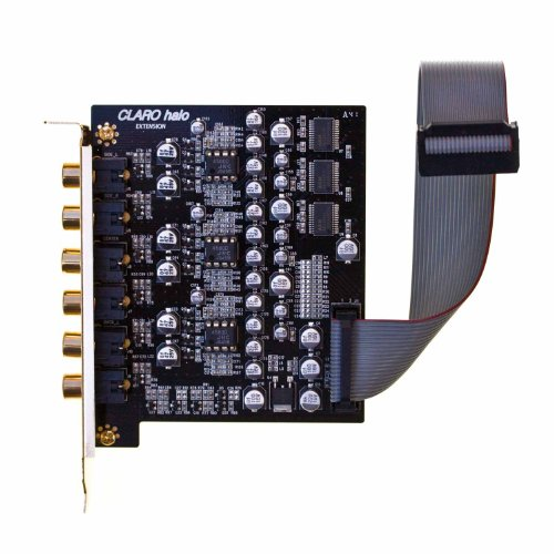 HT OMEGA XT Extension Board by HT OMEGA