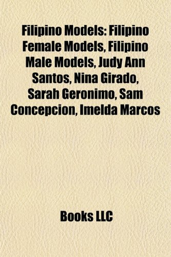 Filipino Models: Filipino Female Models, Filipino Male Models ...