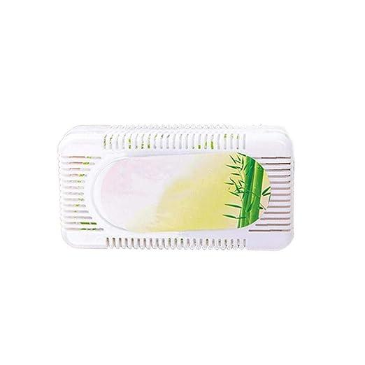 MICHAELA BLAKE Desodorantes de Nevera de purificación de Carbono ...