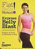 Flat Belly Workout! Express Belly Blast
