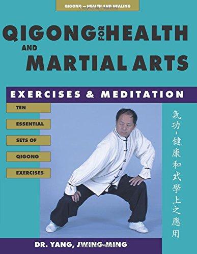 Qigong Health Martial Arts Meditation product image