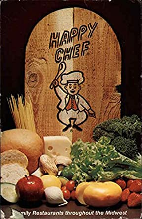 happy chef family restaurants mankato minnesota original vintage