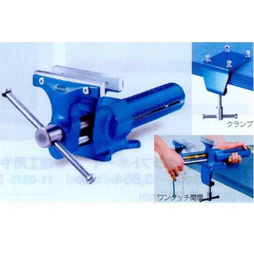 ホイヤーコンパクト 口幅120mmクランプ付 B08-0599 B00B7DABX0