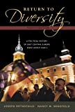 img - for Return to Diversity: A Political History of East Central Europe Since World War II by Joseph Rothschild (2007-11-30) book / textbook / text book