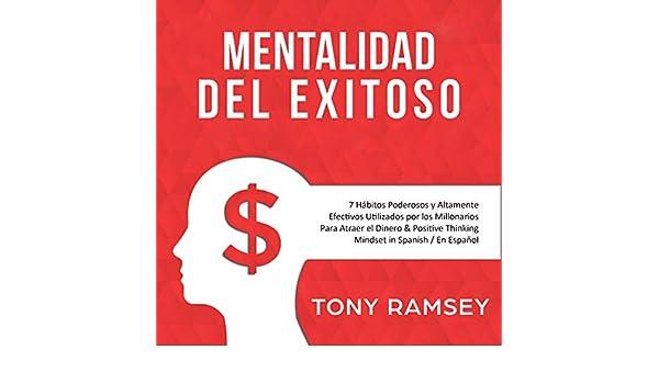 Amazon.com: Mentalidad del Exitoso [Successful Mentality]: 7 Hábitos Poderosos y Altamente Efectivos Utilizados por los Millonarios Para Atraer el Dinero ...