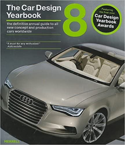 Livres en ligne à télécharger gratuitement The Car Design Yearbook 8: The Definitive Annual Guide to All New Concept and Production Cards Worldwide (French Edition) DJVU B005HKSQ4A
