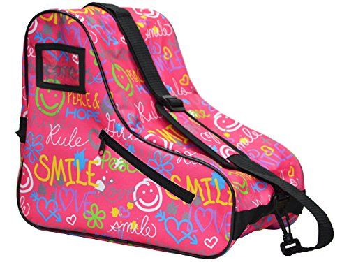 - Epic Skates Limited Edition Smile Skate Bag