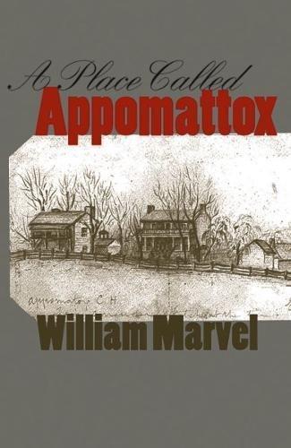 Read Online A Place Called Appomattox (Civil War America) pdf