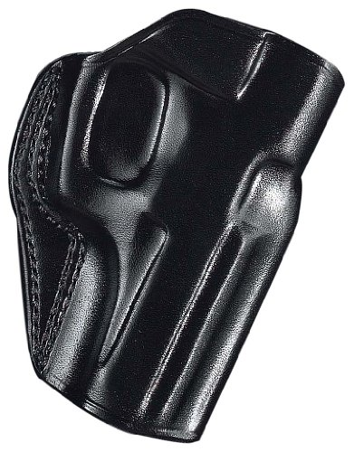 Galco Stinger Belt Holster for Sig Sauer P238 (Black, Right-hand)
