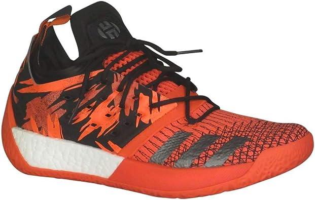 adidas SM Harden Vol. 2 Path #2 Shoe