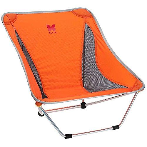 (Alite Mayfly Chair Jupiter Orange F14 One Size )