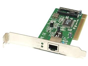 Realtek SN de 5200tx PCI LAN Network Card/Tarjeta de red PC ...