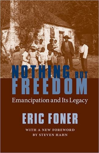 Nothing but freedom emancipation and its legacy walter lynwood nothing but freedom emancipation and its legacy walter lynwood fleming lectures in southern history 1st edition fandeluxe Gallery