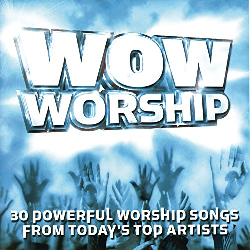 WOW Worship (Aqua) by Provident Distribution Group