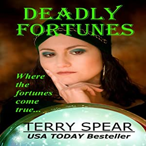 Deadly Fortunes Audiobook