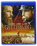 Gettysburg: Director's Cut (Blu-ray)