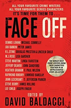 Face Off - Kindle edition by David Baldacci, Various. Mystery, Thriller & Suspense Kindle eBooks