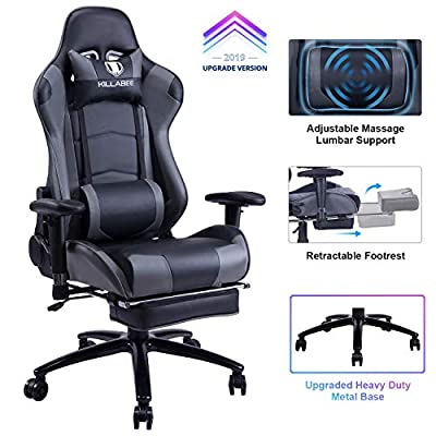 Incredible Best Gaming Recliners In 2019 Thebestreclinersreviews Com Pabps2019 Chair Design Images Pabps2019Com