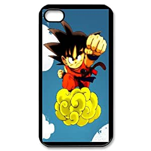 iPhone 4,4S Protective Phone Case DRAGON BALL ONE1231804