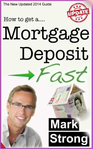 How to get a mortgage deposit and work out how much can you afford