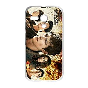Exquisite stylish phone protection shell Motorola Moto G Cell phone case for The Maze Runner pattern personality design