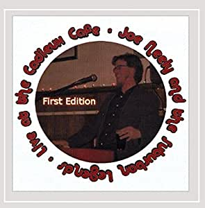 Live At the Cadieux Cafe