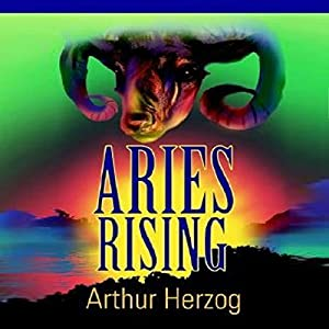 Aries Rising Audiobook