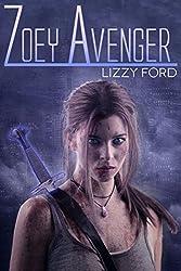 Zoey Avenger (Incubatti Series Book 2)