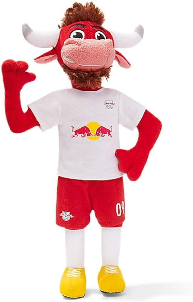 RB Leipzig Bulli 35cm Maskottchen Pl/üschtier