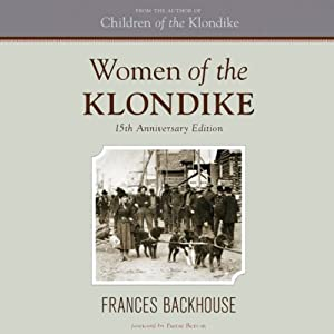 Women of the Klondike Audiobook