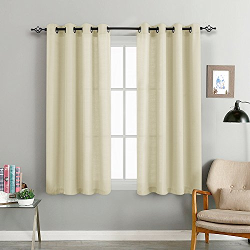 63 inch curtain panels - 2