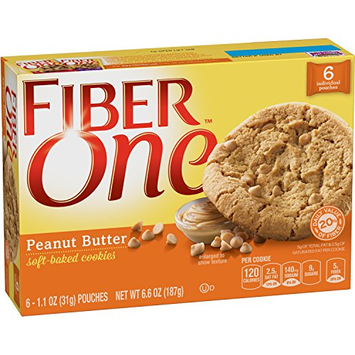 fiber-one-soft-baked-cookies-peanut-butter-cookie-6-count-11-oz-pack-of-8