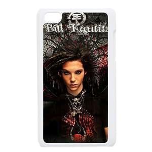 ipod 4 White Tokio Hotel phone cases&Holiday Gift