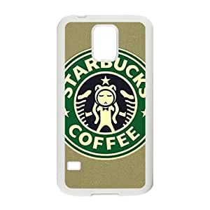 YYYT Starbucks design fashion cell phone case for samsung galaxy s5