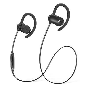 Auriculares Bluetooth TaoTronics, auriculares deportivos ...